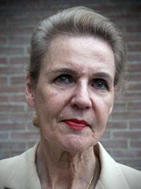 Marieke Bruin Slot
